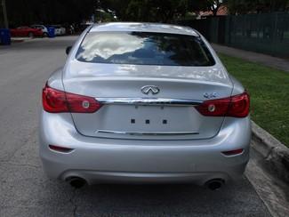 2015 Infiniti Q50 Miami, Florida 3