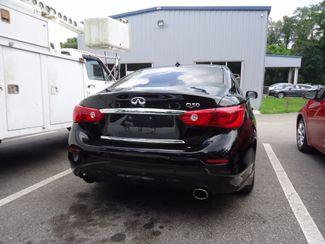 2015 Infiniti Q50 Premium SEFFNER, Florida 4