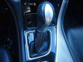 2015 Infiniti Q50 Premium NAVIGATION SEFFNER, Florida 20