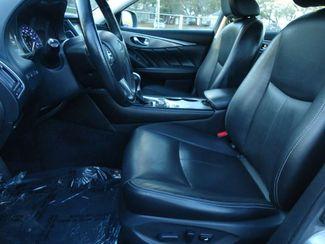 2015 Infiniti Q50 Premium AWD. DELUXE TOURING. NAVIGATION SEFFNER, Florida 13