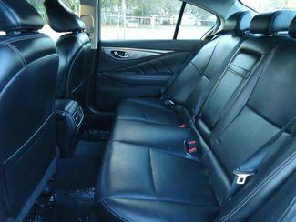 2015 Infiniti Q50 Premium AWD. DELUXE TOURING. NAVIGATION SEFFNER, Florida 14