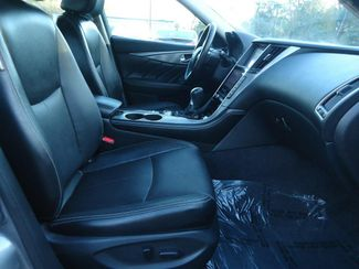 2015 Infiniti Q50 Premium AWD. DELUXE TOURING. NAVIGATION SEFFNER, Florida 15