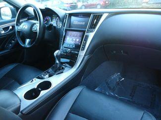 2015 Infiniti Q50 Premium AWD. DELUXE TOURING. NAVIGATION SEFFNER, Florida 16