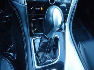 2015 Infiniti Q50 Premium AWD. DELUXE TOURING. NAVIGATION SEFFNER, Florida 24