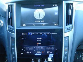2015 Infiniti Q50 PREMIUM AWD SEFFNER, Florida 35