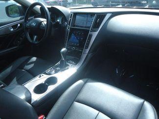 2015 Infiniti Q50 Premium AWD. NAVIGATION SEFFNER, Florida 20