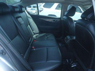 2015 Infiniti Q50 Premium AWD. NAVIGATION SEFFNER, Florida 21