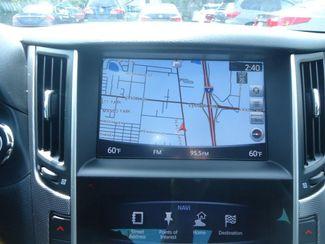 2015 Infiniti Q50 Premium AWD. NAVIGATION SEFFNER, Florida 39