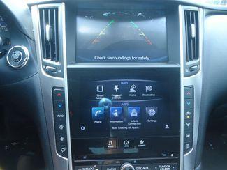 2015 Infiniti Q50 Premium AWD. NAVIGATION SEFFNER, Florida 41