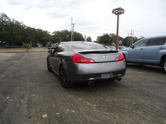 2015 Infiniti Q60 Coupe S Limited SEFFNER, Florida 10