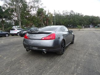 2015 Infiniti Q60 Coupe S Limited SEFFNER, Florida 12