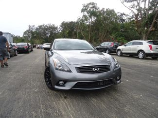 2015 Infiniti Q60 Coupe S Limited SEFFNER, Florida 9