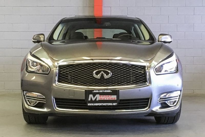 2015 Infiniti Q70   city CA  M Sport Motors  in Walnut Creek, CA