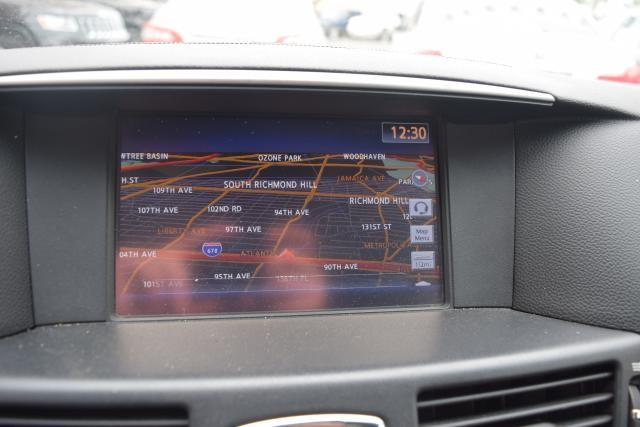 2015 Infiniti Q70L 4dr Sdn V6 AWD Richmond Hill, New York 16