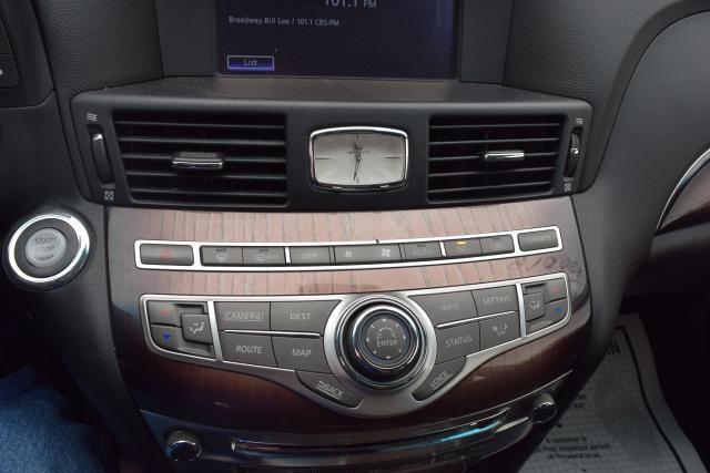 2015 Infiniti Q70L 4dr Sdn V6 AWD Richmond Hill, New York 19