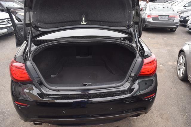 2015 Infiniti Q70L 4dr Sdn V6 AWD Richmond Hill, New York 23