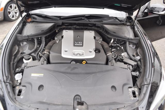 2015 Infiniti Q70L 4dr Sdn V6 AWD Richmond Hill, New York 24