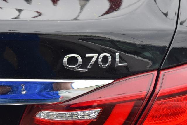 2015 Infiniti Q70L 4dr Sdn V6 AWD Richmond Hill, New York 4