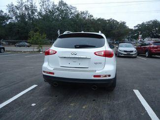 2015 Infiniti QX50 Journey. NAVIGATION SEFFNER, Florida 13