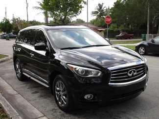 2015 Infiniti QX60 Miami, Florida 3