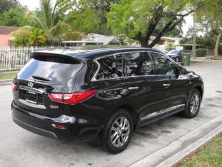 2015 Infiniti QX60 Miami, Florida 4