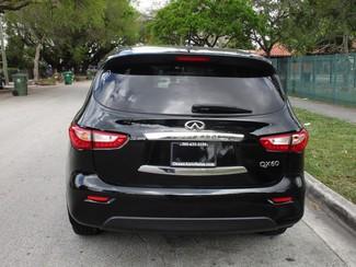 2015 Infiniti QX60 Miami, Florida 5