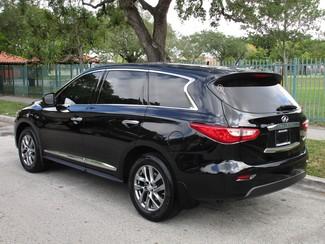 2015 Infiniti QX60 Miami, Florida 6