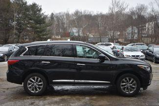 2015 Infiniti QX60 Naugatuck, Connecticut 5