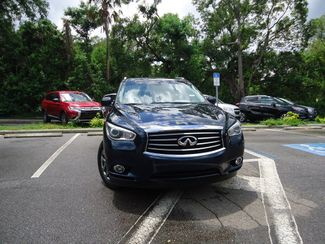 2015 Infiniti QX60 PREM PKG. THEATER PKG. DRIVER ASSIST PKG SEFFNER, Florida 11