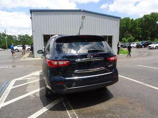 2015 Infiniti QX60 PREM PKG. THEATER PKG. DRIVER ASSIST PKG SEFFNER, Florida 14