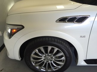 2015 Infiniti QX80  4WD DELUXE TOURING Layton, Utah 28