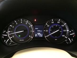 2015 Infiniti QX80  4WD DELUXE TOURING Layton, Utah 5