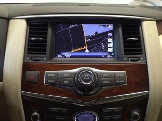 2015 Infiniti QX80  4WD DELUXE TOURING Layton, Utah 6