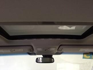 2015 Infiniti QX80  4WD DELUXE TOURING Layton, Utah 7