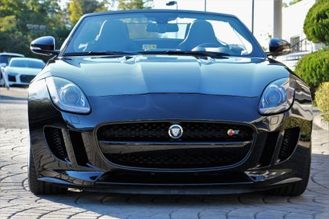 2015 Jaguar F-TYPE V8 S Convertible in Alexandria, VA
