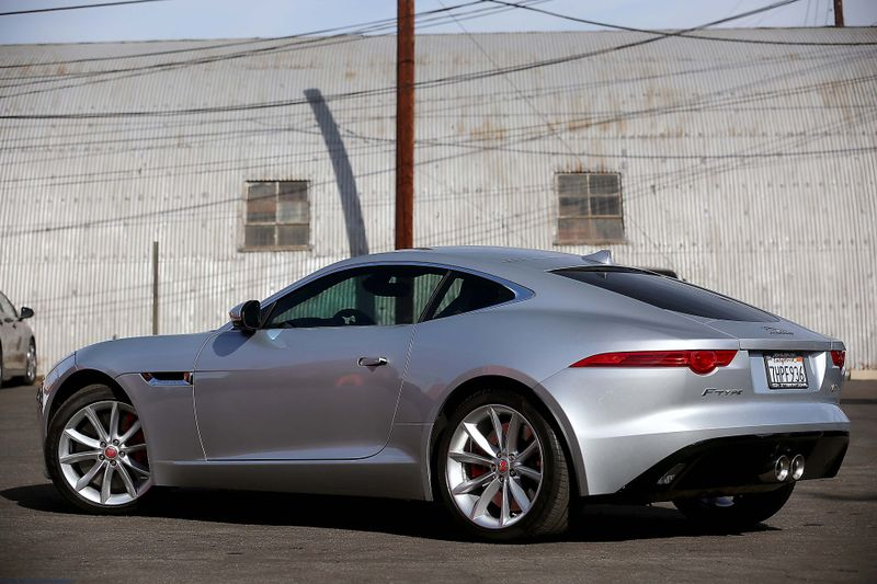 2015 Jaguar F-TYPE V6 S - Supercharged - PERFORMANCE PACK S  city California  MDK International  in Los Angeles, California