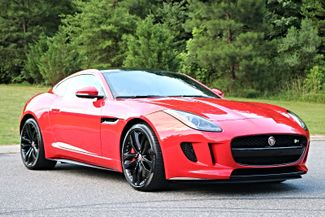 2015 Jaguar F-TYPE V8 R Mooresville, North Carolina