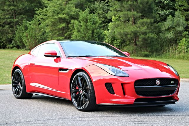 2015 Jaguar F-TYPE V8 R Mooresville, North Carolina 0
