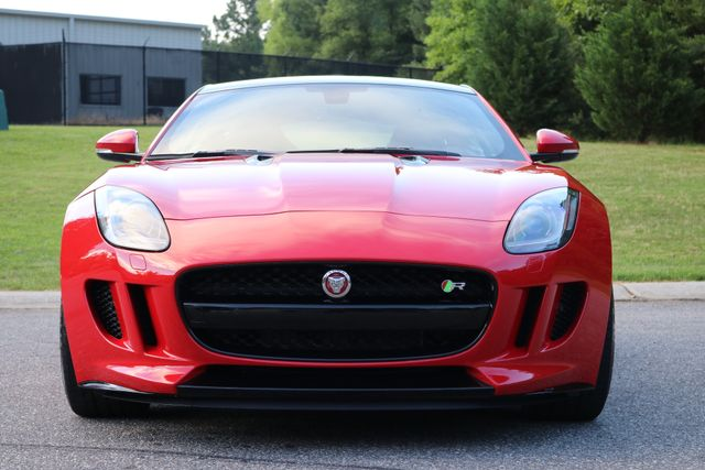 2015 Jaguar F-TYPE V8 R Mooresville, North Carolina 1