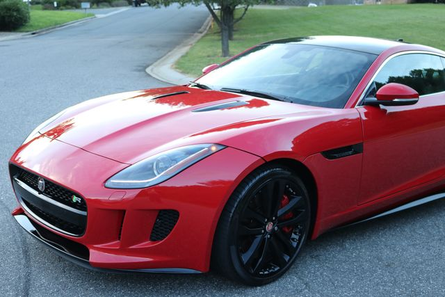 2015 Jaguar F-TYPE V8 R Mooresville, North Carolina 66