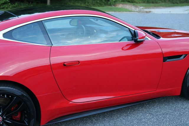 2015 Jaguar F-TYPE V8 R Mooresville, North Carolina 79