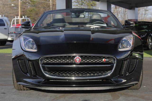 2015 Jaguar F-TYPE V8 S RWD - PERFORMANCE & PREMIUM PKGS! Mooresville , NC 14