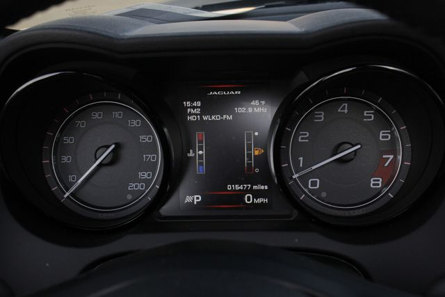 2015 Jaguar F-TYPE V8 S RWD - PERFORMANCE & PREMIUM PKGS! Mooresville , NC 8
