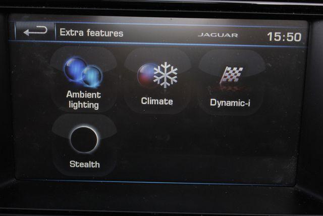 2015 Jaguar F-TYPE V8 S RWD - PERFORMANCE & PREMIUM PKGS! Mooresville , NC 31