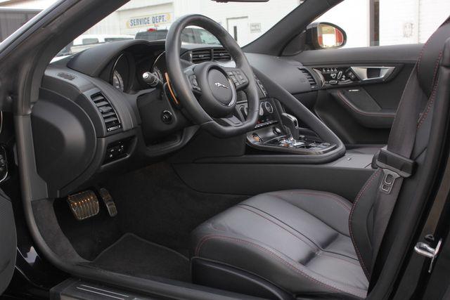 2015 Jaguar F-TYPE V8 S RWD - PERFORMANCE & PREMIUM PKGS! Mooresville , NC 25