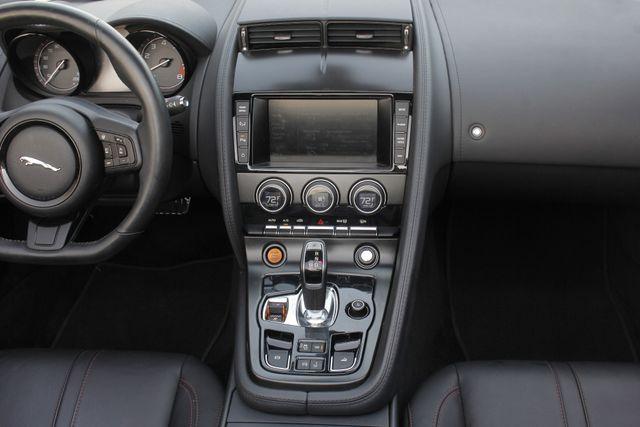 2015 Jaguar F-TYPE V8 S RWD - PERFORMANCE & PREMIUM PKGS! Mooresville , NC 9