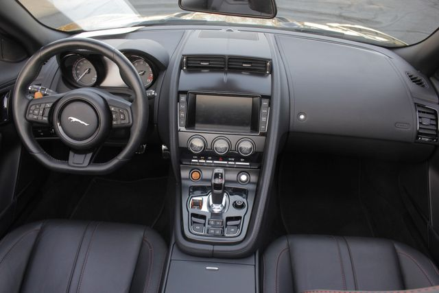 2015 Jaguar F-TYPE V8 S RWD - PERFORMANCE & PREMIUM PKGS! Mooresville , NC 26