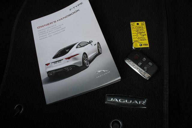 2015 Jaguar F-TYPE V8 S RWD - PERFORMANCE & PREMIUM PKGS! Mooresville , NC 16