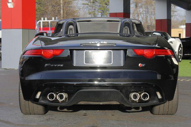 2015 Jaguar F-TYPE V8 S RWD - PERFORMANCE & PREMIUM PKGS! Mooresville , NC 15