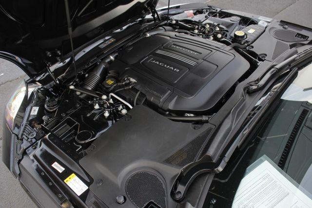 2015 Jaguar F-TYPE V8 S RWD - PERFORMANCE & PREMIUM PKGS! Mooresville , NC 40